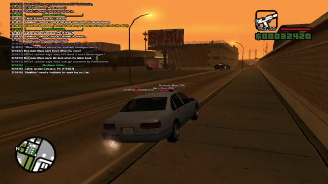Watch and share GTA SA MP 1 25 2019 12 51 49 PM GIFs by sbpreckless7 on Gfycat