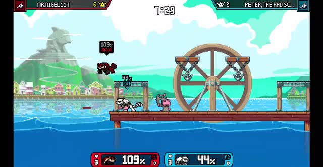 Watch and share Rivals Of Aether 02 08 2019 22 40 20 GIFs on Gfycat