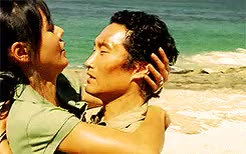 Watch and share Daniel Dae Kim GIFs and Lost GIFs on Gfycat
