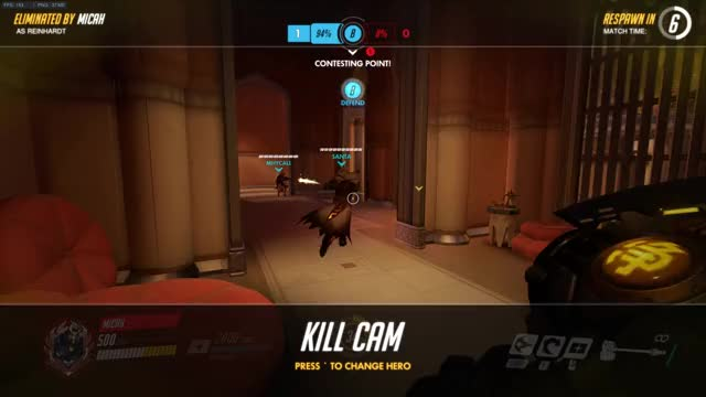 Watch Bouncing off the Walls GIF by @kazzooie on Gfycat. Discover more overwatch GIFs on Gfycat