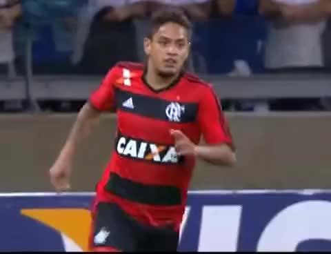 Watch and share Os Melhores Momentos De Cruzeiro 2 X 1 Flamengo - Copa Do Brasil - 21/08/13 GIFs on Gfycat