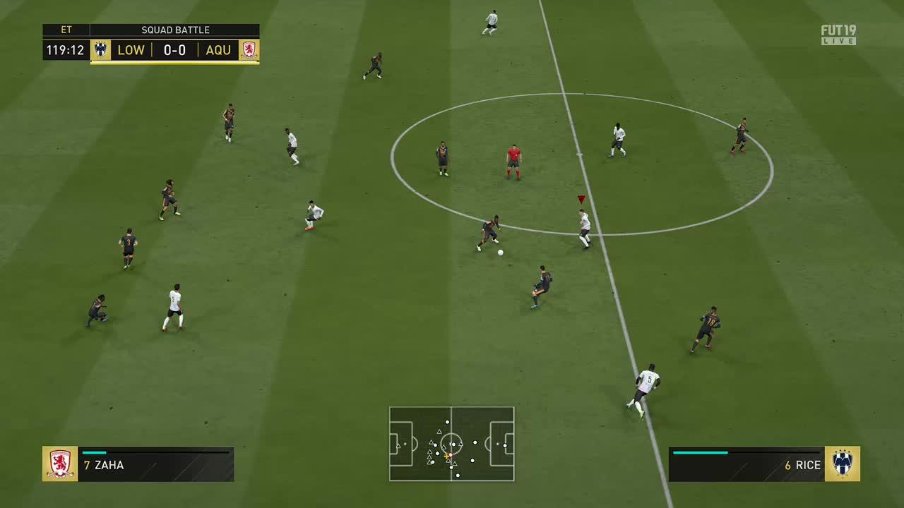 FIFA19, Frunguper, gamer dvr, xbox, xbox one, Squad Battles BS GIFs