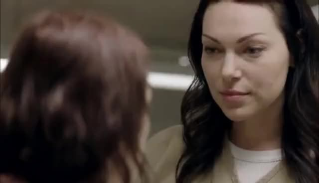 Watch Vause GIF on Gfycat. Discover more alex, oitnb, vause GIFs on Gfycat