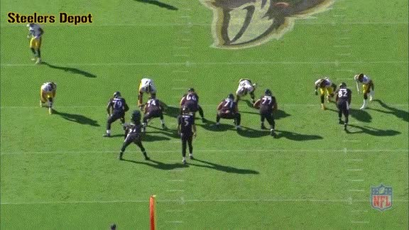 Watch and share Shazier-ravens-4 GIFs on Gfycat