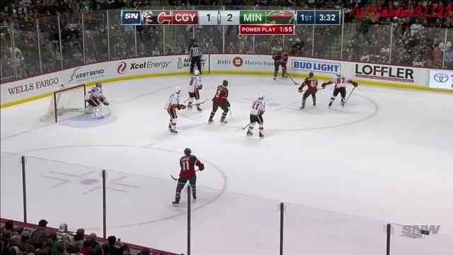 Watch Untitled GIF by @galaxy9112 on Gfycat. Discover more calgaryflames, hockey GIFs on Gfycat