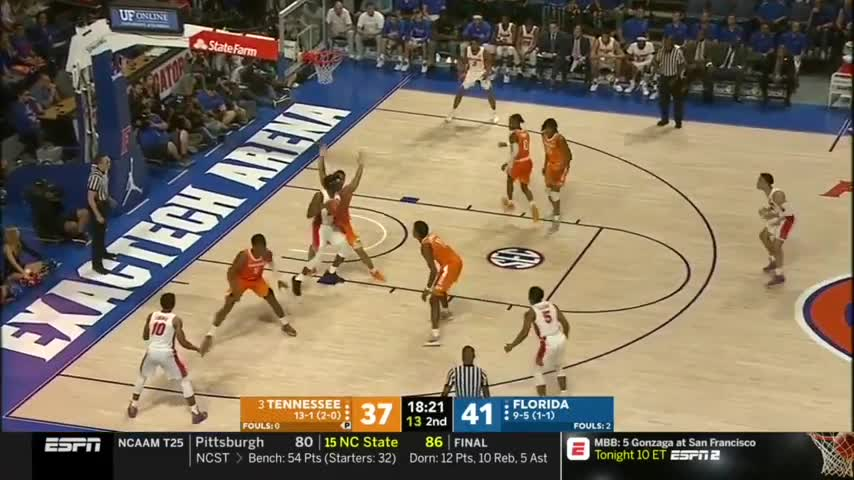 People & Blogs, W, basketball, UT UF full game GIFs