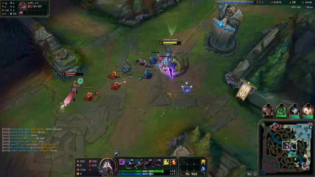 Watch and share League Of Legends GIFs and Kassadin GIFs by Overwolf on Gfycat