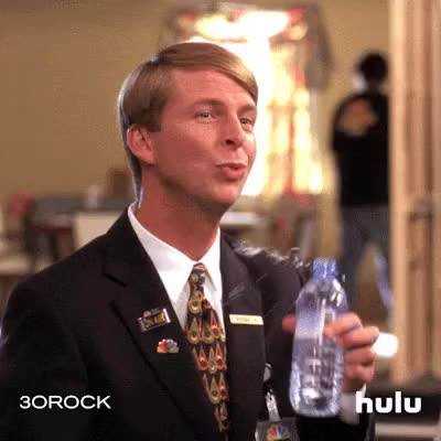 Watch and share Jack Mcbrayer GIFs and Celebs GIFs on Gfycat