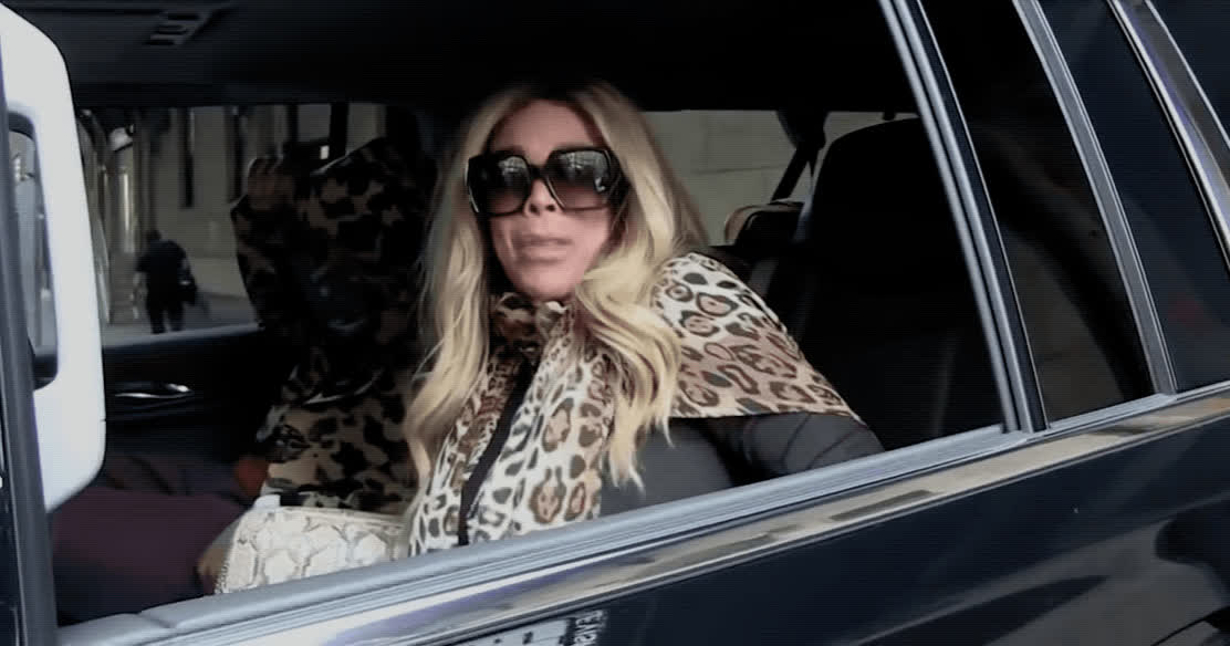 bye, dgaf, go away, goodbye, gtfo, ignored, nope, offended, see ya, wendy williams, Wendy Williams Says No to Replacement Hosts During Medical Hiatus | TMZ GIFs