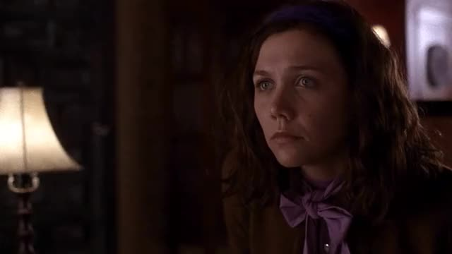 Watch and share Maggie Gyllenhaal GIFs and I Know GIFs by andrewg009 on Gfycat