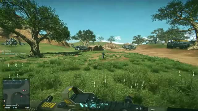 Watch and share Planetside2 V1.0.351.387100 X64 2018. 05. 10. 11 57 40 GIFs on Gfycat