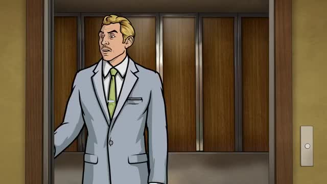 Watch • MRW someone I hate asks me to hold the elevator [xpost from r/reactiongifs] (reddit) GIF on Gfycat. Discover more archerfx GIFs on Gfycat