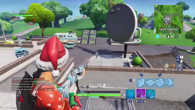 Watch part 1 GIF by Gamer DVR (@xboxdvr) on Gfycat. Discover more FortniteBattleRoyale, IshYaBoiZach686, xbox, xbox dvr, xbox one GIFs on Gfycat