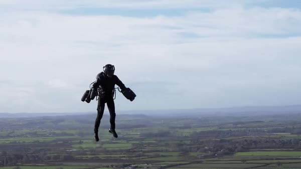 Watch Jet Suit [OC] GIF on Gfycat. Discover more related GIFs on Gfycat