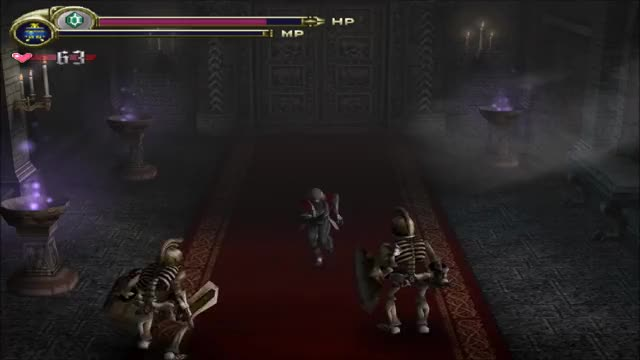 Watch and share Castlevania Lament Of Innocence - Orb Abilities And Sub Weapons GIFs by Qaiss El-Bairoti on Gfycat