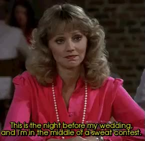 Watch and share Shelley Long GIFs on Gfycat