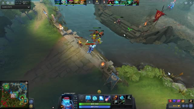 Watch Cute (calculated play GIF on Gfycat. Discover more DotA2, dota 2, storm spirit GIFs on Gfycat