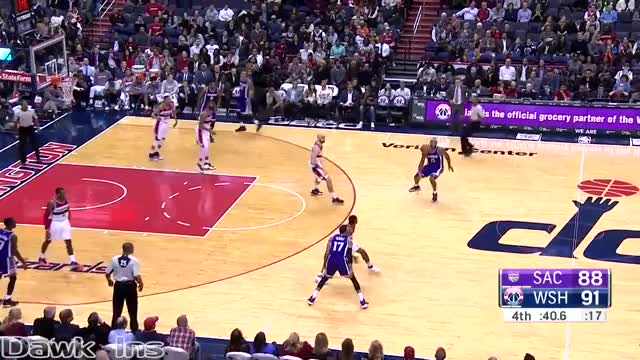 Watch and share Basketball GIFs and Dawkins GIFs by Razzball on Gfycat