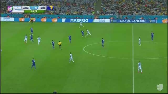 Watch Messi goal against Bosnia and Herzegovina (reddit) GIF on Gfycat. Discover more soccer, sports GIFs on Gfycat