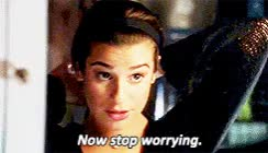 Watch and share Anon Request GIFs and Rachel Berry GIFs on Gfycat