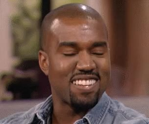 Watch and share Kanye West GIFs and Notamused GIFs by Reactions on Gfycat