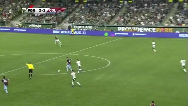 Watch and share 2nd Colorado Goal Colorado 13jul2019 GIFs by C.I. DeMann on Gfycat