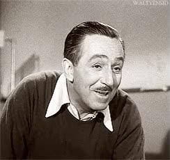 Watch and share Walt Disney GIFs on Gfycat