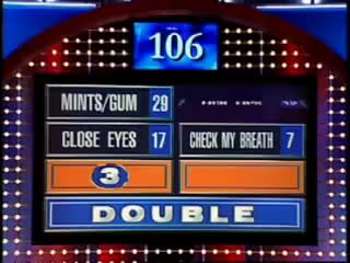 Watch and share Game Show Funnies GIFs and Double Points GIFs on Gfycat