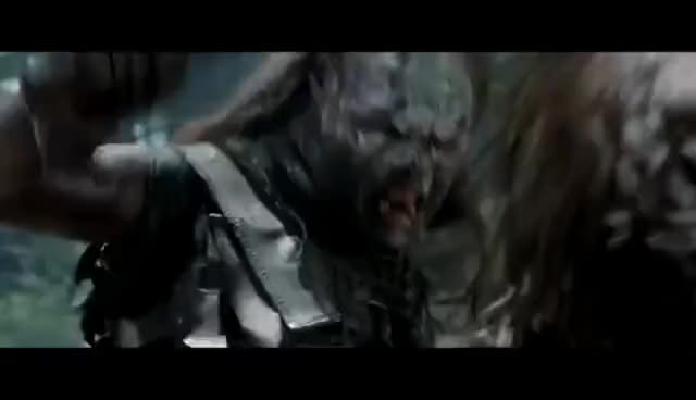 Watch and share Aragorn GIFs on Gfycat