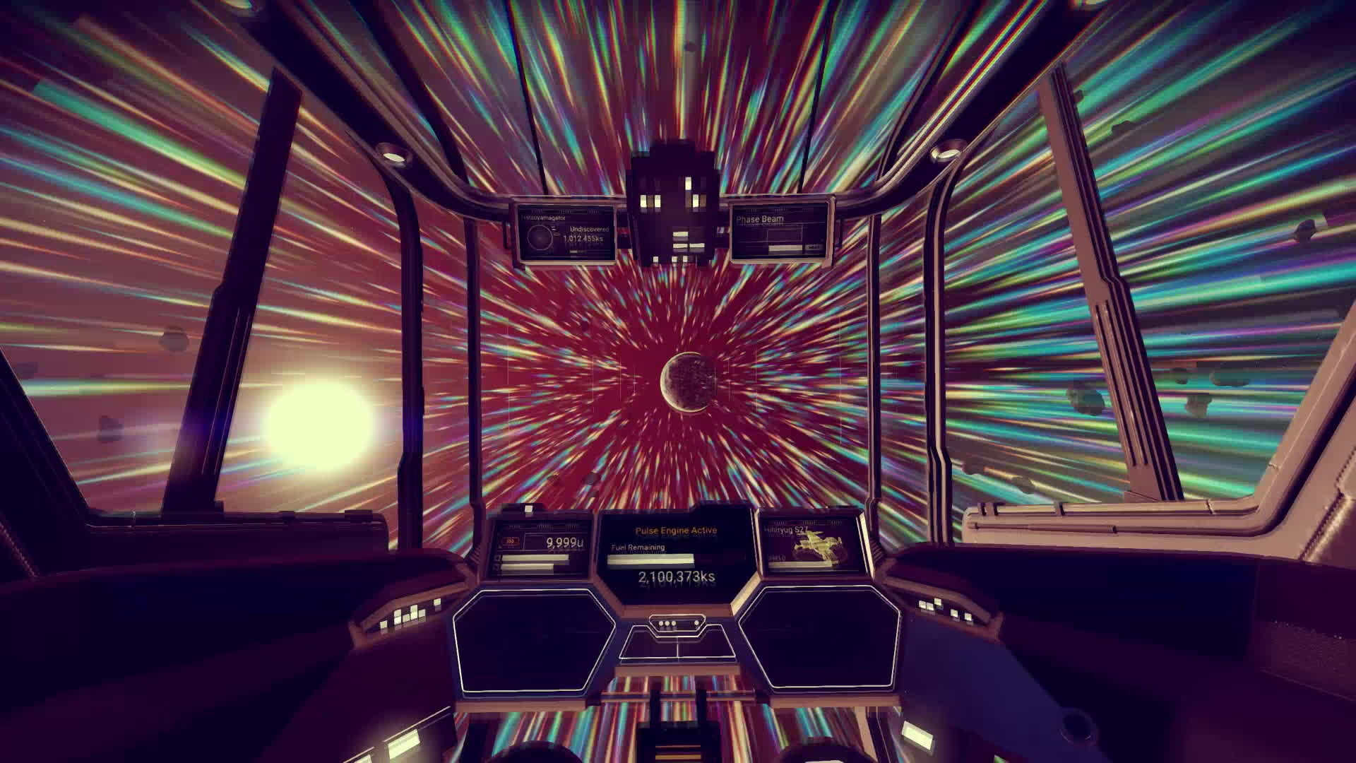 nomansskythegame, Wait for it... GIFs
