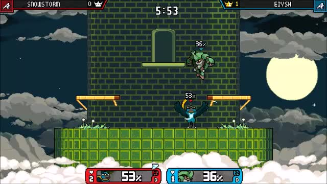 Watch and share Rivals Of Aether GIFs by Snowstorm on Gfycat