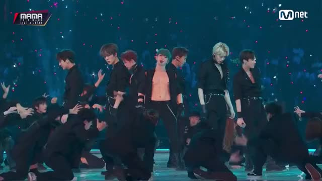 Watch and share Monsta X GIFs by Jombie on Gfycat