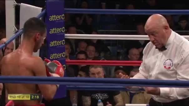 Watch and share Boxing GIFs and Sports GIFs by aaeohl on Gfycat