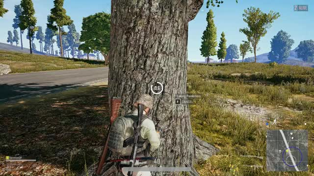 Watch and share Vlc-record-2017-12-28-21h35m55s-PLAYERUNKNOWN GIFs on Gfycat