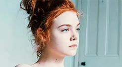 Watch and share Ginger And Rosa GIFs and Elle Fanning GIFs on Gfycat