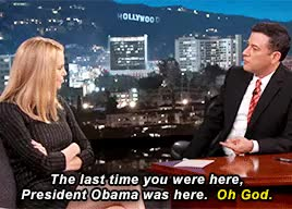 Watch and share Charlize Theron GIFs and President Obama GIFs on Gfycat