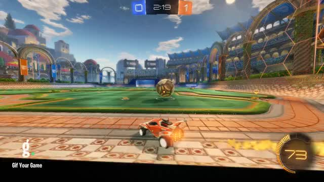 Watch Goal 2: Natsu Dragneel GIF by Gif Your Game (@gifyourgame) on Gfycat. Discover more Gif Your Game, GifYourGame, Goal, Natsu Dragneel, Rocket League, RocketLeague GIFs on Gfycat