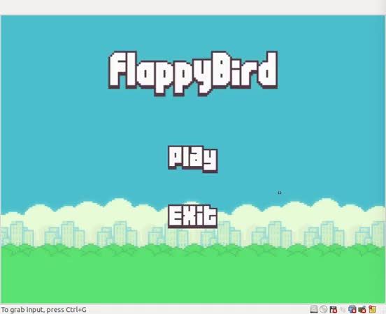Watch and share [Minix][Tutorial 11] Adding Flappy And The Mario Pipes - Part2 GIFs by Henrique Ferrolho on Gfycat