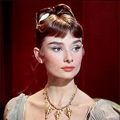 Watch audrey hepburn is my aesthetic GIF on Gfycat. Discover more *, 1950s, audrey hepburn, look at this doll face, my gifs, she's so fidgety lmao, war and peace GIFs on Gfycat