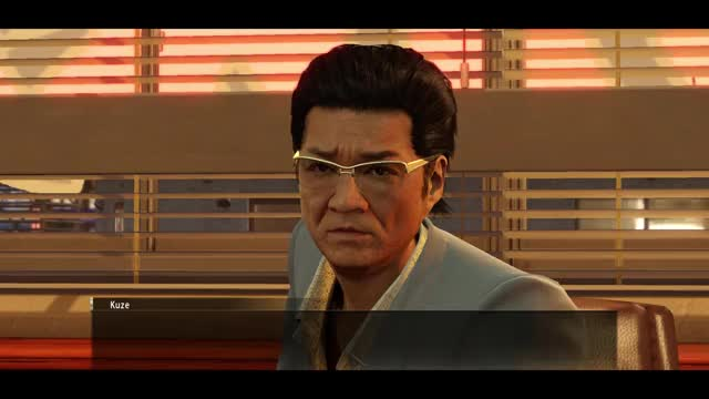 Watch Respect The Tojo Clan (Yakuza) (reddit) GIF on Gfycat. Discover more respectthreads GIFs on Gfycat