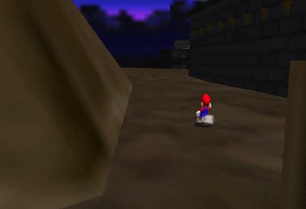 Super Mario 64 ROM hack Last Impact is the sequel we never