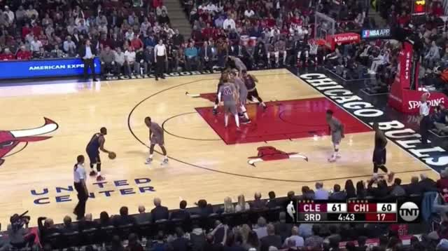 Watch kyrie off-ball GIF by @KevinOConnorNBA (@kevinoconnornba) on Gfycat. Discover more related GIFs on Gfycat