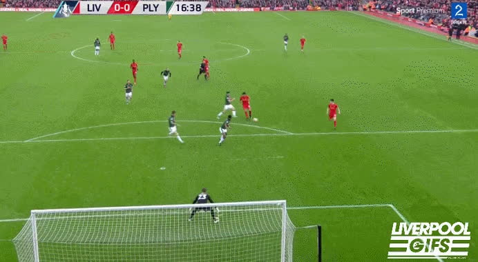 liverpoolfc, Liverpool Gifs - Chance for Woodburn GIFs