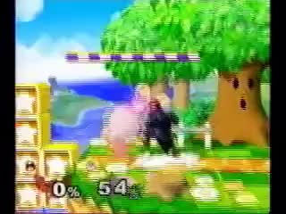 Watch and share Falcon GIFs and Kirby GIFs on Gfycat