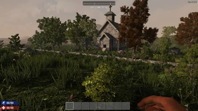 Watch and share 7daystodie GIFs and Zombies GIFs by volsund on Gfycat