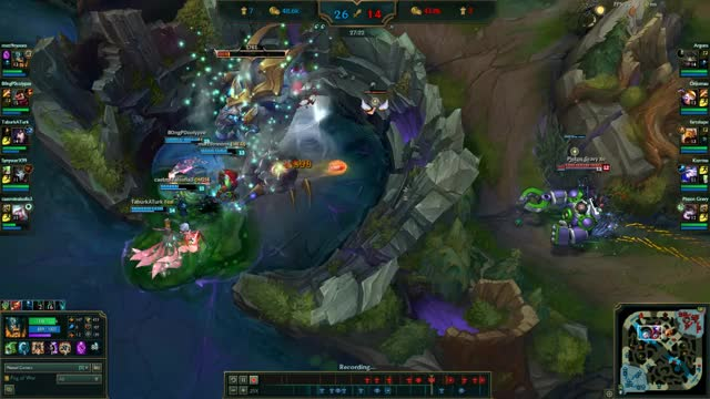 Watch 7-20_NA1-2620572765_03 GIF on Gfycat. Discover more Ahri, Ashe, Azir, Blitzcrank, Graves, Janna, Jhin, Lulu, Olaf, TahmKench, leagueoflegends GIFs on Gfycat