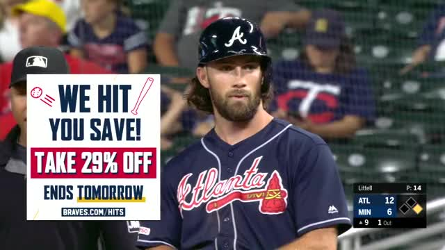 Watch and share Atlanta Braves GIFs and Rolling Eyes GIFs by handlit33 on Gfycat