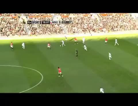 Watch Jermaine Beckford vs Man Utd GIF on Gfycat. Discover more Football, Jermaine Beckford, LUFC, Leeds, Leeds United, MUFC, Manchester United GIFs on Gfycat