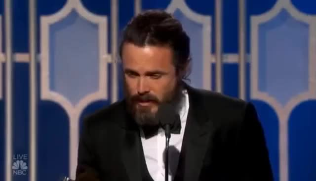 Watch and share Denzel Washington Thumbs Up To Casey Affleck (Meme/GIF) GIFs on Gfycat