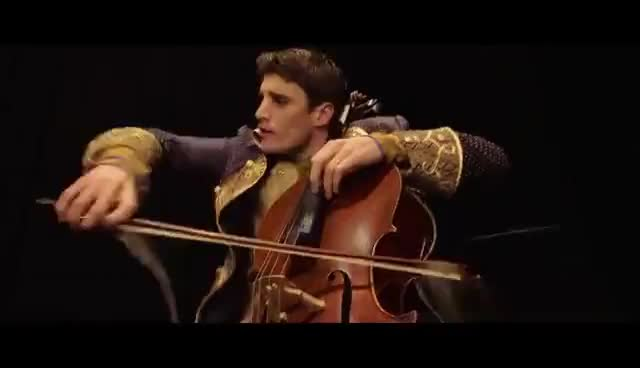 Stjepan Hauser Gifs Search | Search & Share on Homdor